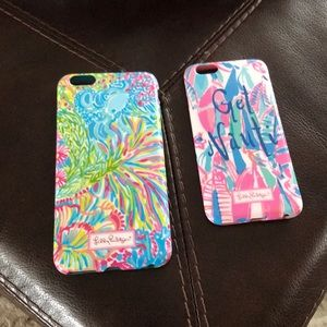 Lilly Pulitzer IPhone 6 and IPhone 6+